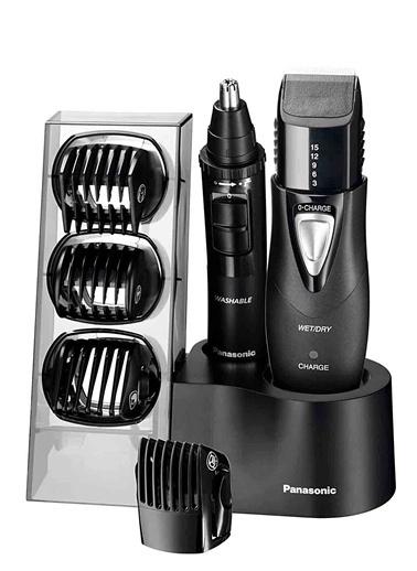 Panasonic ER-GY10CM503 Erkek Bakım Setş Siyah